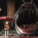 Dark Side Tonari no totoro